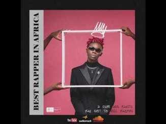 Blaqbonez best rapper in africa