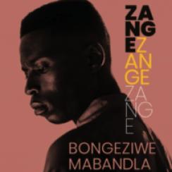 Bongeziwe Mabandla _ Zange