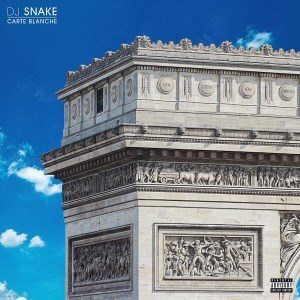 DJ Snake ft. Burna Boy _ No Option
