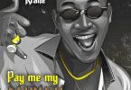 Dammy Krane _ Pay Me My Money