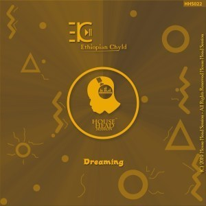 Ethiopian Chyld _ Dreaming