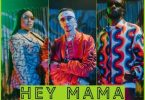 Geko Ft. Maleek Berry & Latifa _ Hey Mama