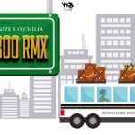 Q Chilla my boo remix