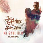 Ice Prince Mi Gyal Dem