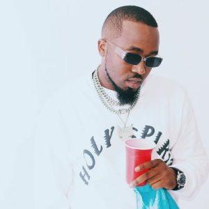 Ice Prince _ Born In Naija