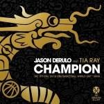 Jason Derulo ft. Tia Ray _ Champion