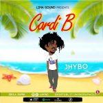 Jhybo _ Cardi B