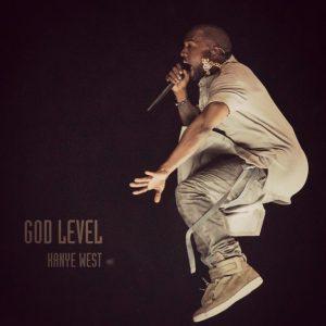 Kanye west God level