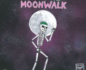 Kids Kudz _ Moon Walk