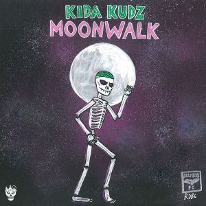 Kids Kudz _ Moon Walk