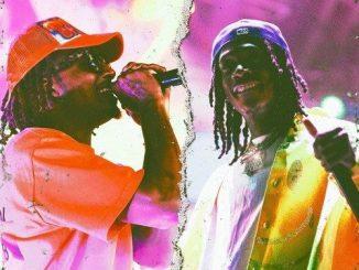 Playboi Carti ft Wiz Khalifa Don't Worry