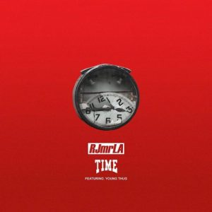 RJ Ft. Young Thug _ Time