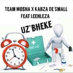 Team Mosha U'zbhekw