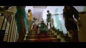 Eugy Ft. Harmonize _ Lolo remix video