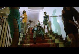 Eugy Ft. Harmonize _ Lolo remix video