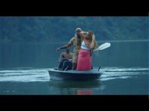 Q Chilla ft. Harmonize _ My Boo remix vudeo