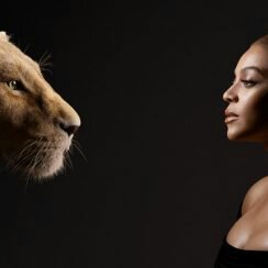 "Beyonce Releases The Tracklist For Her New Album ""The Lion King: The Gift"""