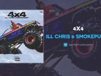 I'll Chris ft. Smokepurpp 4x4