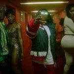 [Video] DJ Spinall ft. Wizkid x Tiwa Savage _ Dis Love