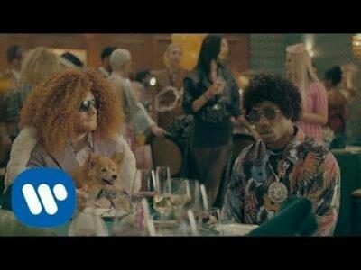 [Video] Ed Sheeran Ft. Travis Scott _ Antisocial