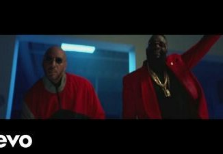 [Video] Rick Ross ft. Swizz Beatz _ Big Tyme