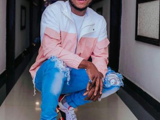 "DJ Kaywise Completes His Mansion ""Photo + Video"""