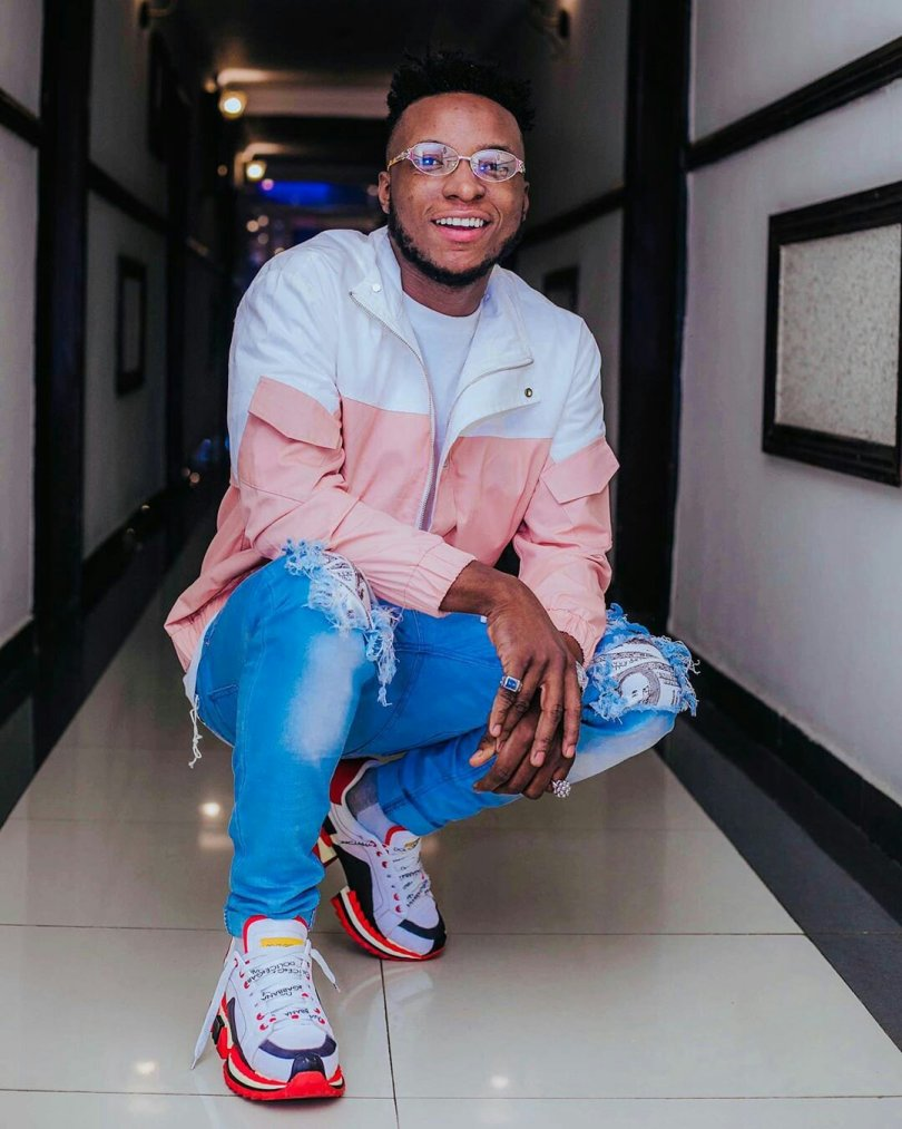 """DJ Kaywise Completes His Mansion """"Photo + Video"""""""