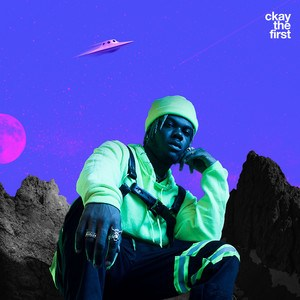 Download EP: Ckay - Ckay The First