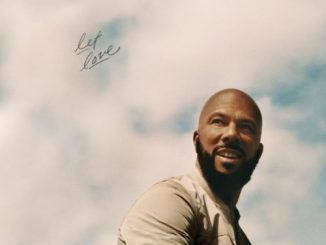 Common - Show Me You Love
