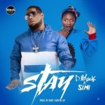 D-Black ft. Simi - Stay