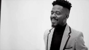 Johnny Drille - Grace