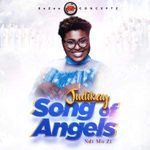 Judikay _ song of angels