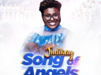 Judikay _ song of angels