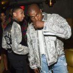 Kanye West ft. Tyga _ Make You Love Me