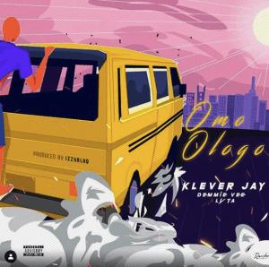 Klever Jay Omo Ologo