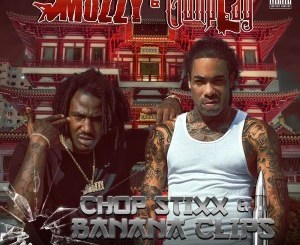 Mozzy _ Bail Bond
