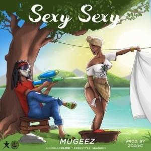 Mugeez _ Sexy Sexy