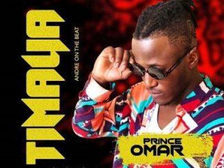 Prince Omar - Timaya