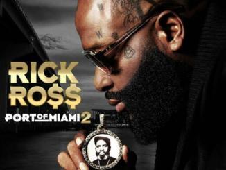 Rick Ross _ Turnpike Ike
