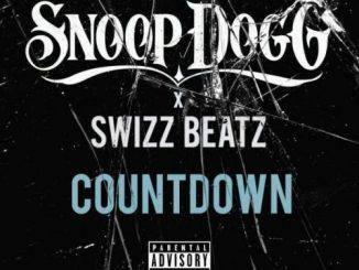 Snoop Dog ft. Swizz Beatz _ Countdown