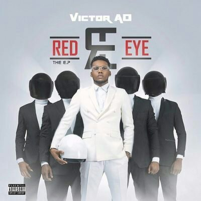 Download Album: Victor AD _ Red Eye The EP