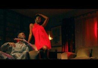 [Video] Mr Eazi ft. Simi - Doyin