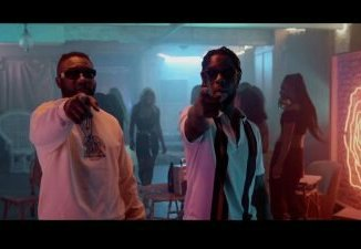 [Video] Mut4y ft. Maleek Berry - Turn Me On