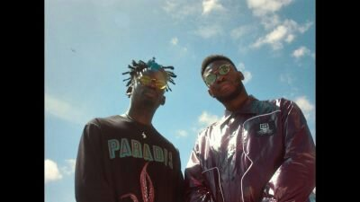 [Video] Nonso Amadi ft. Mr Eazi _ Go Outside