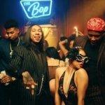 [Video] Tyga ft. YG & Blueface _ Bop