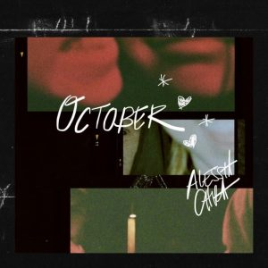 Alicia Cara - October
