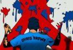 Chris Brown Ft. James Fauntleroy - Gun