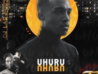 DJ Lag Uhuru dis