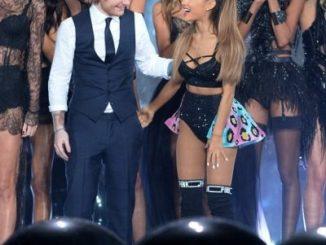 End Sheeran Ft. Ariana Grande