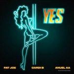 Fat Joe ft Cardi B & Anuel AAYES